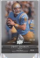 Troy Aikman /35