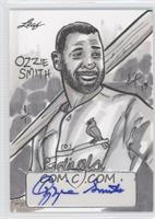 Erik Hodson (Ozzie Smith) /1
