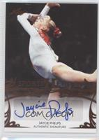 Jaycie Phelps