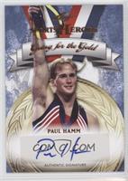 Paul Hamm