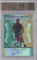 Damian Lillard [BGS9.5]