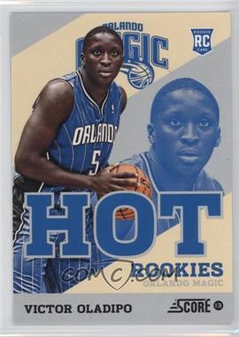2013 Panini Black Friday - Score Hot Rookies #7 - Victor Oladipo