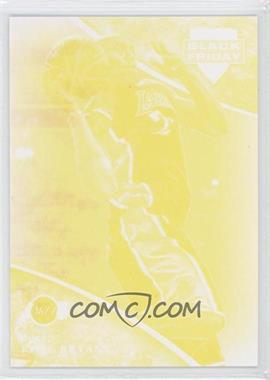 2013 Panini Black Friday Progressions Yellow #2 - Kobe Bryant