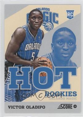 2013 Panini Black Friday Score Hot Rookies #7 - Victor Oladipo