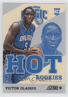 2013 Panini Black Friday Score Hot Rookies #7 - Victor Oladipo