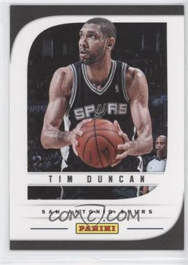 2013 Panini Father's Day - [Base] #6 - Tim Duncan