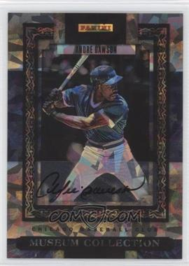 2013 Panini Father's Day Museum Collection Cracked Ice Autographs [Autographed] #MC-9 - Andre Dawson