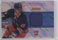 Chris Kreider