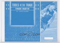 Tavon Austin (towel)