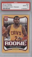 Kyrie Irving /499 [PSA 10]