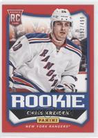 Chris Kreider /499