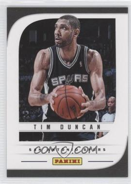 2013 Panini Father's Day #6 - Tim Duncan