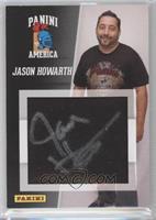 Jason Howarth