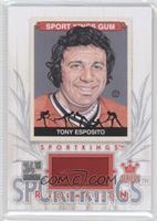 Tony Esposito /19