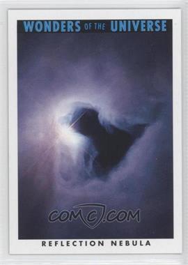 2013 Upper Deck Goodwin Champions - Wonders of the Universe #WT-59 - Reflection Nebula