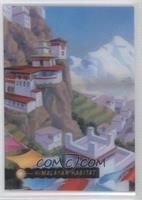 Himalayan Habitat