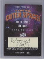 Redemption Card [REDEMPTIONBeingRedeemed]