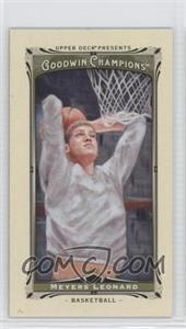 2013 Upper Deck Goodwin Champions Mini #100 - Meyers Leonard
