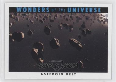 2013 Upper Deck Goodwin Champions Wonders of the Universe #WT-11 - Asteroid Belt
