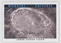 Lunar Crater Tycho