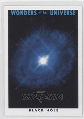 2013 Upper Deck Goodwin Champions Wonders of the Universe #WT-28 - Black Hole