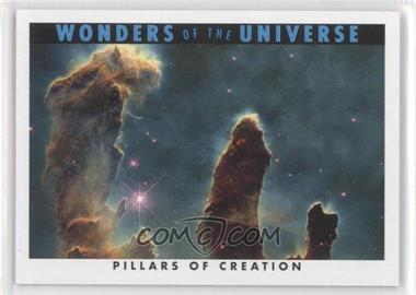 2013 Upper Deck Goodwin Champions Wonders of the Universe #WT-42 - Pillars of Creation