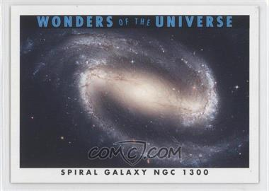 2013 Upper Deck Goodwin Champions Wonders of the Universe #WT-60 - Spiral Galaxy NGC 1300
