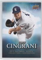 Tony Cingrani