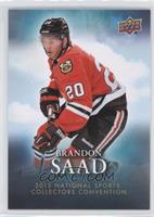Brandon Saad