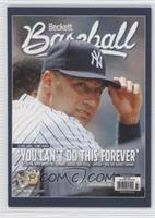 Derek Jeter (DA Card World Back) /1500