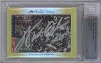 Walter Payton, Marcus Allen /1 [BGS AUTHENTIC]
