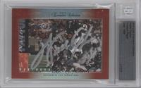 Walter Payton [BGS AUTHENTIC]