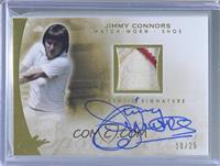 Jimmy Connors (Shoes) /25