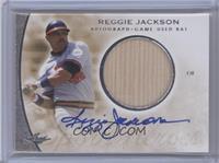 Reggie Jackson (Bat)