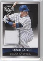 Javier Baez /99