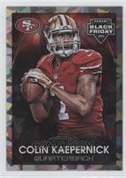 Colin Kaepernick /25