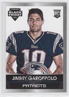 Jimmy Garoppolo