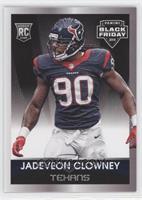 Jadeveon Clowney /499