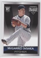 Masahiro Tanaka /499