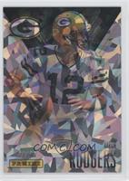 Aaron Rodgers /25