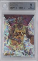 Kyrie Irving /25 [BGS 9]