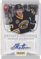 Dougie Hamilton /20