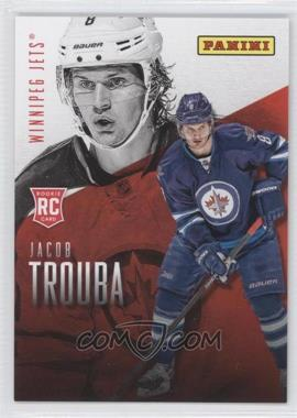 2014 Panini Father's Day Rookies #R14 - Jacob Trouba