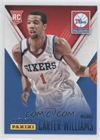 Michael Carter-Williams /599