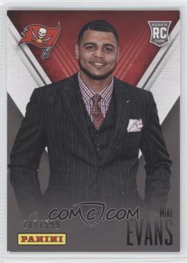 2014 Panini Father's Day #52 - Mike Evans /599