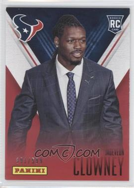 2014 Panini Father's Day #53 - Jadeveon Clowney /599