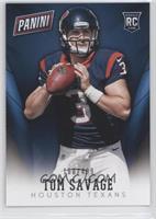 Tom Savage /499