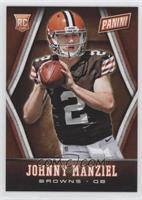 Johnny Manziel