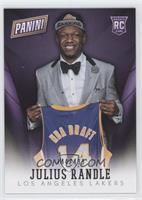 Julius Randle #144/499