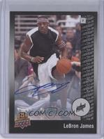 Lebron James /25